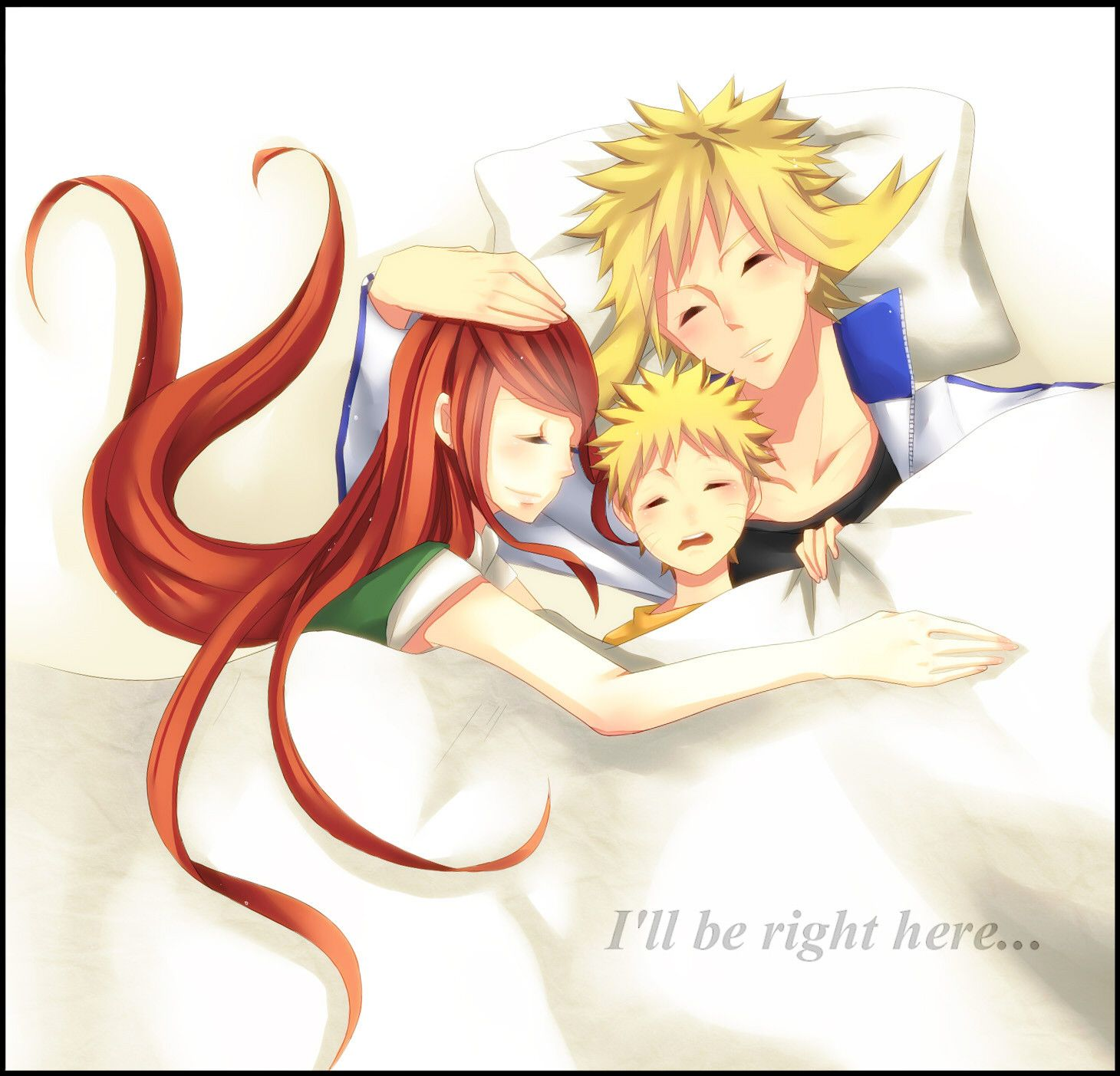 Red Thread of Fate: The Minato x Kushina FC - ARCHIVE - Page 162 - Naruto Forums