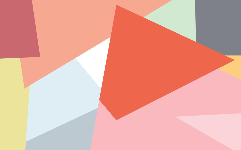 Geometric pattern desktop wallpaper geometric patterns for Geometric wallpaper
