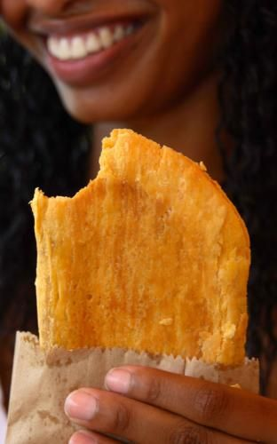 beef pattygood fooda jamaican staplein the paper