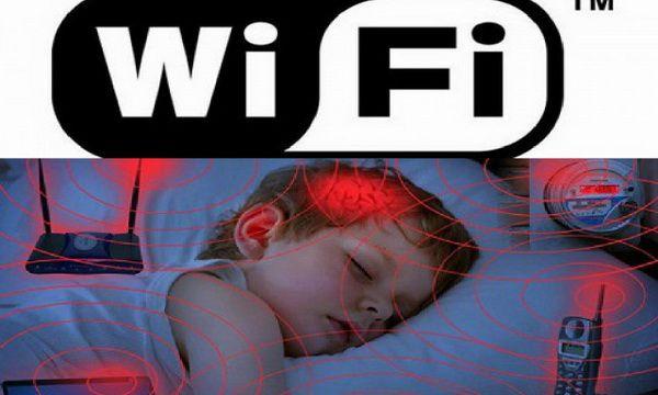 Wi-Fi : Tichý zabijak, ktorý pomaly zabíja! Neignorujte to | Chillin.sk