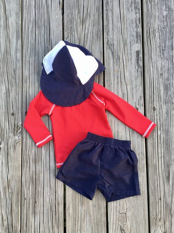 9651b92ab476 2T-4T Toddler Swimsuit