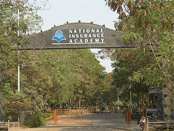 National Insurance Academy Nia Pune For Admission To 2 Years