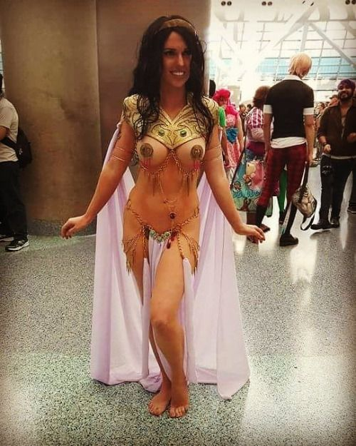 Princess of mars dejah thoris cosplay remarkable, rather