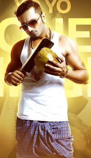 Pin by MoviesAtBest on Yo Yo Honey Singh latest Songs | Yo