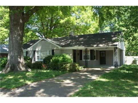 330 N FERNWAY DR, MEMPHIS, TN 38117 - Charming Move-In ...