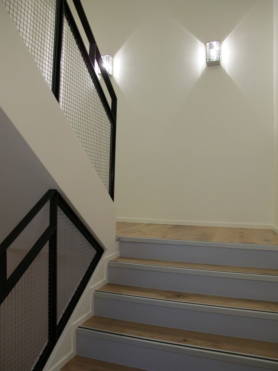 cage d 39 escalier architecture cage d 39 escalier pinterest stairs architecture and living. Black Bedroom Furniture Sets. Home Design Ideas