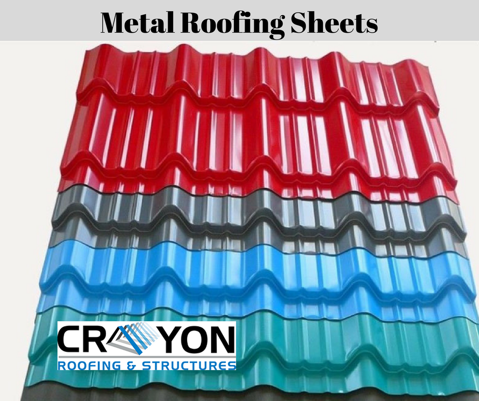 Do You Want To Buy The Best Roofing Sheets In Chennai Crayon Roofings Structures Provides The Environmentally Fri Roofing Sheets Roofing Sheet Metal Roofing