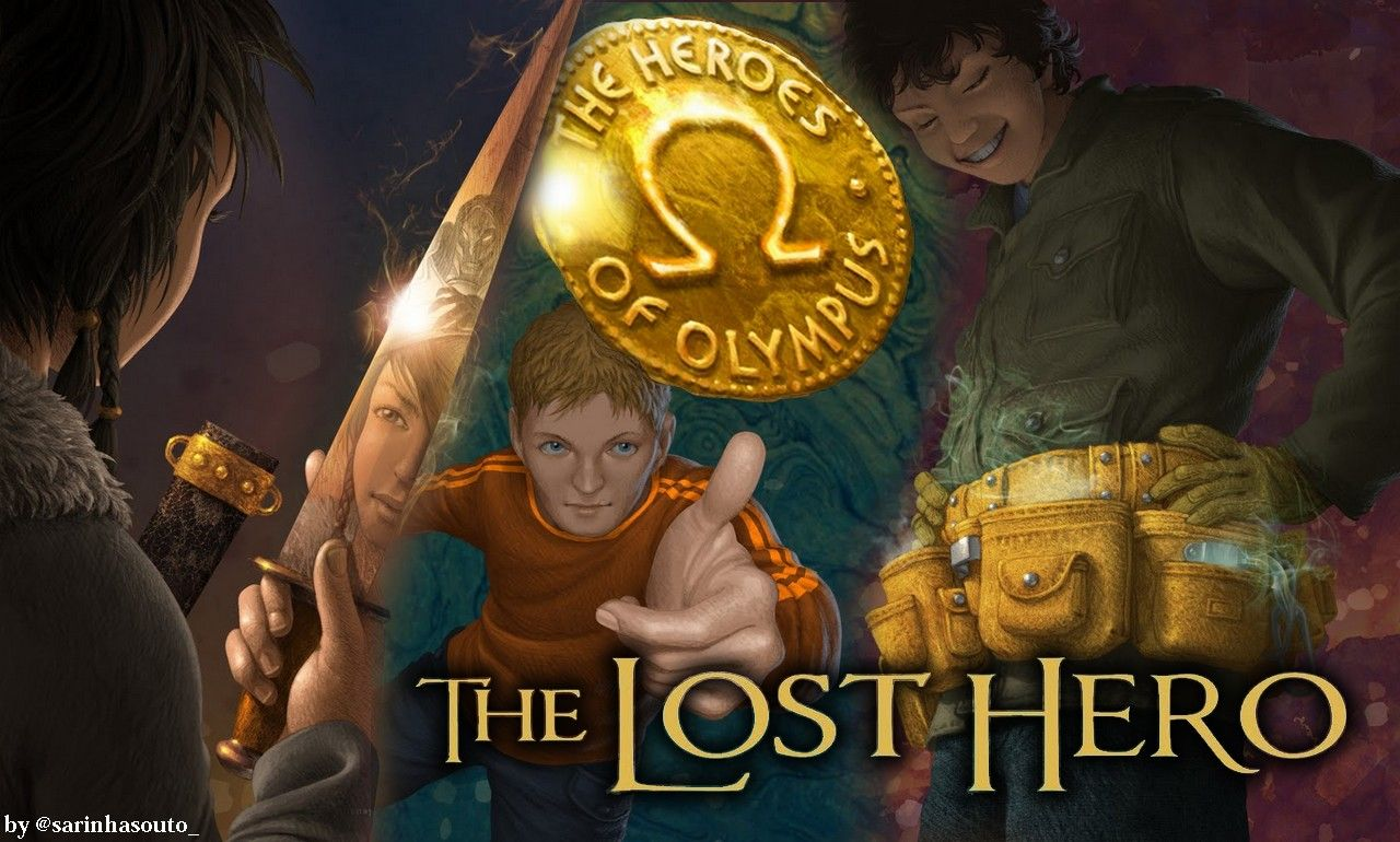 The lost hero characters essay