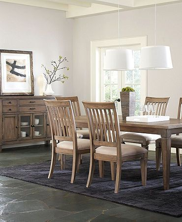 macys scottsdale kitchen table kitchen remodel Pinterest