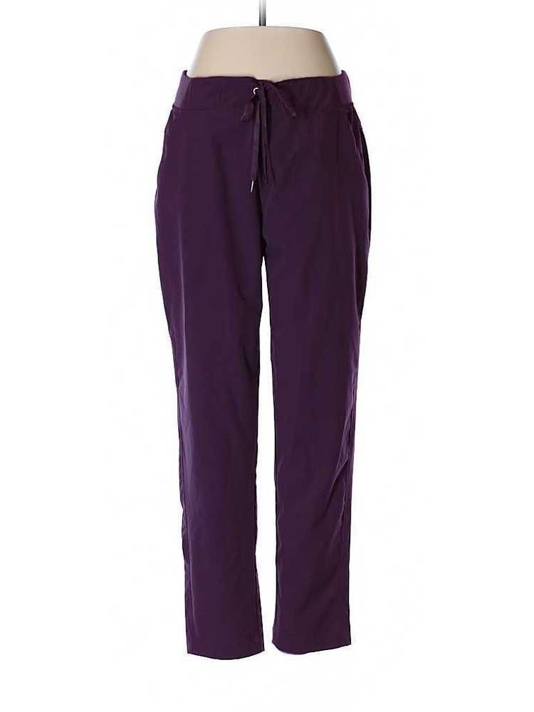 f053a662e4d47 Apana Yoga Pants Size M Activewear Gym Running Workout Purple Womens  Leggings #fashion #clothing #shoes #accessories #womensclothing #activewear  (ebay link)