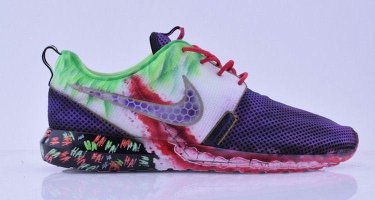 free shipping 52d23 17425 Kickasso Joker Boots Nike Kickasso Joker Joker Tiempo Legend 6 Check Out  This Nike Roshe Run NM ...