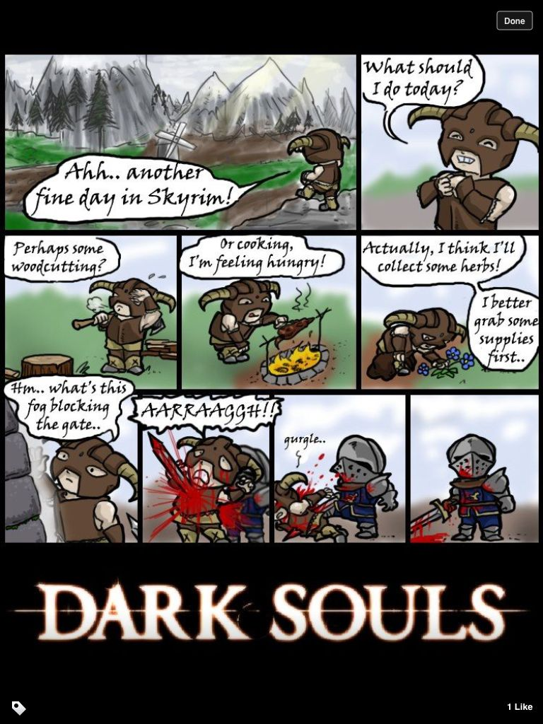Dark Souls Dark souls funny, Dark souls game, Dark souls