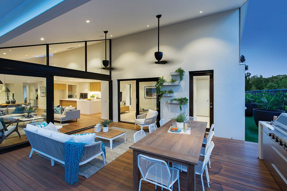 New Home Designs To Build In Melbourne House Design