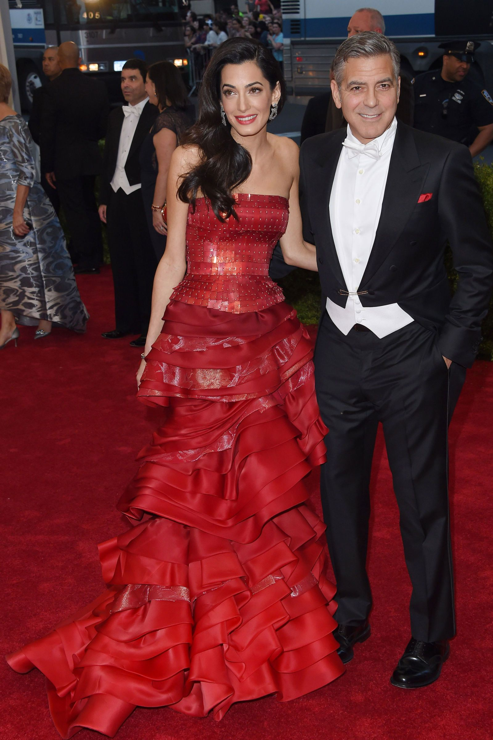 The best Met Ball dresses of all time