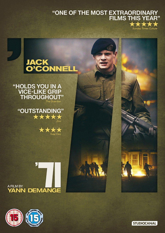 No ano 1971 en Irlanda, tras un motín, un mozo soldado británico con pouca experiencia, Gary, se extravía nas perigosas rúas de Belfast, onde o conflito do IRA está en plena ebulición, e onde patrullan unidades paramilitares e bandas radicais na rúa.