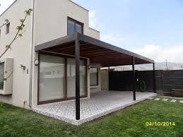 Resultado de imagen para cobertizos de fierro metal for Cobertizo de jardin de techo plano de pvc
