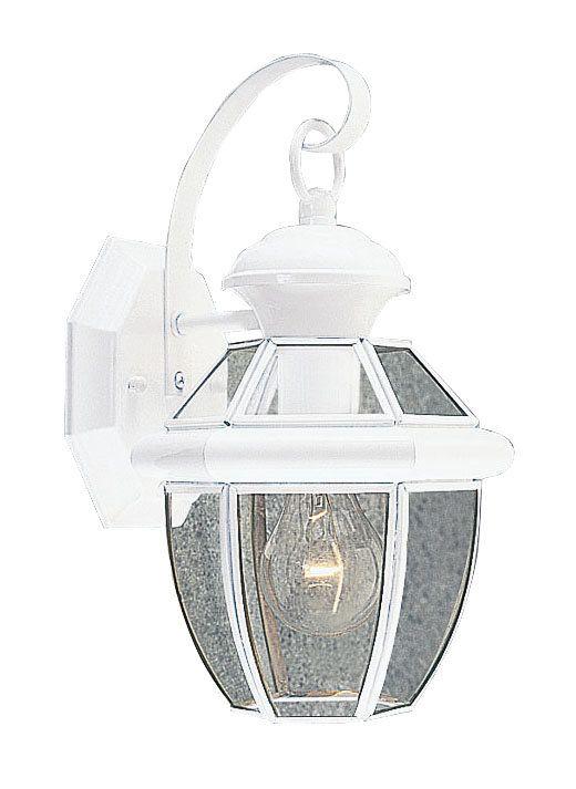 Dufton 1-Light Outdoor Wall Lantern