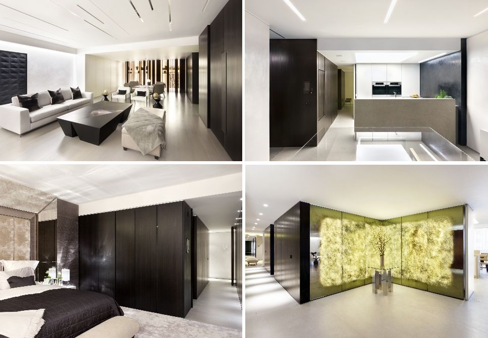 Best Interior Design Project Over 25000