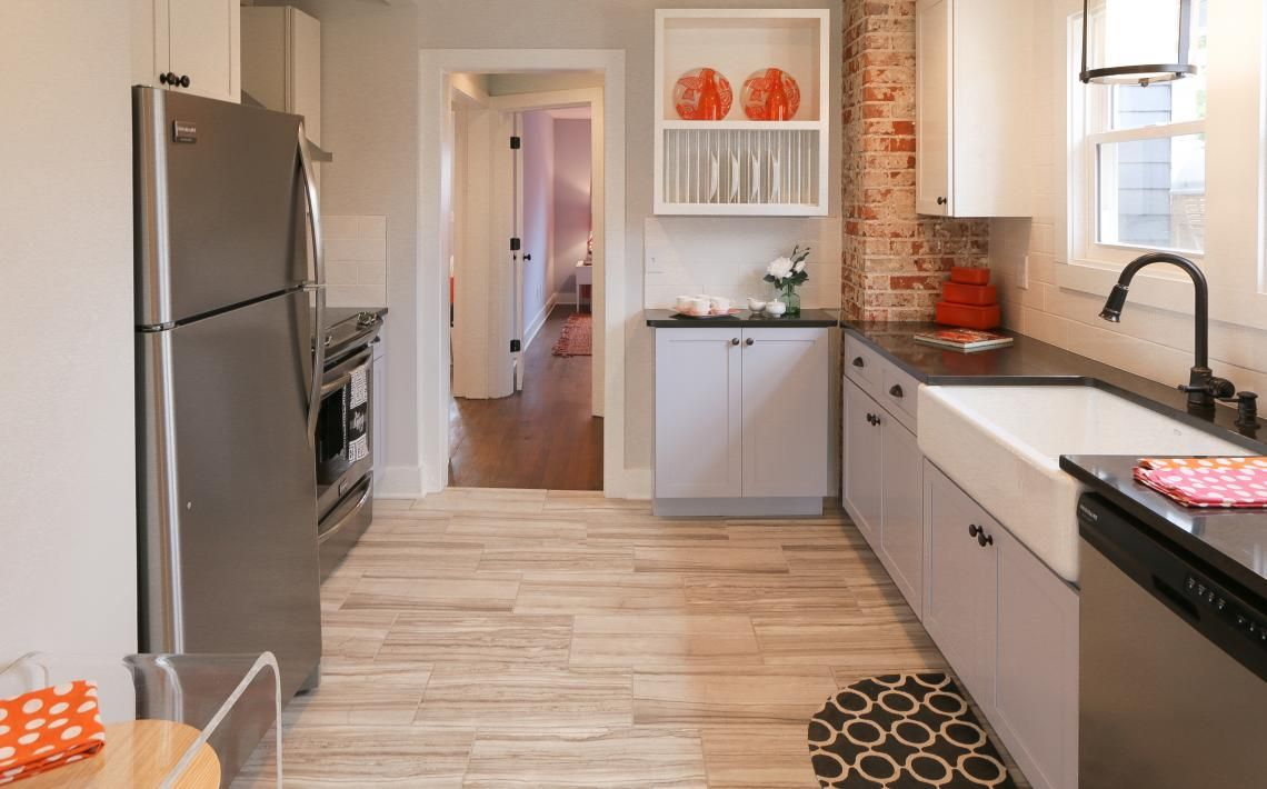 Masters Of Flip Before And After Miniature Margins Masters Of Flip Kitchen Decor Cool Kitchens