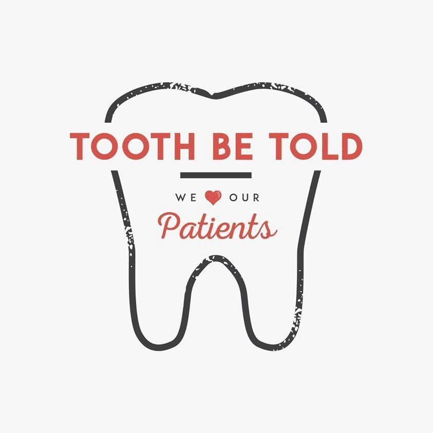 Tooth be told we love our patients with images dental