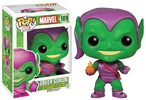 Funko Pop! Marvel Green Goblin 109 Exclusive Bobble Head ... https://www.amazon.com/dp/B01AM95M4C/ref=cm_sw_r_pi_dp_x_5SjWyb597C8M6