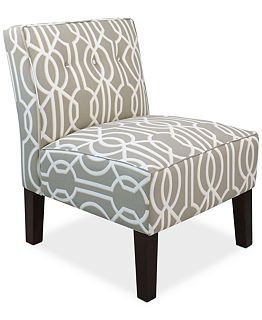 Accent Chairs, Ottomans & Benches, Direct Ship - Living Room Collections - Furniture - Macy's