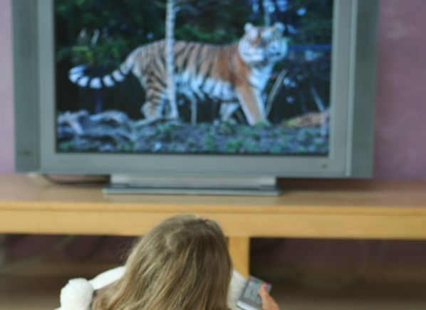 Secure your TVs to keep kids from harm