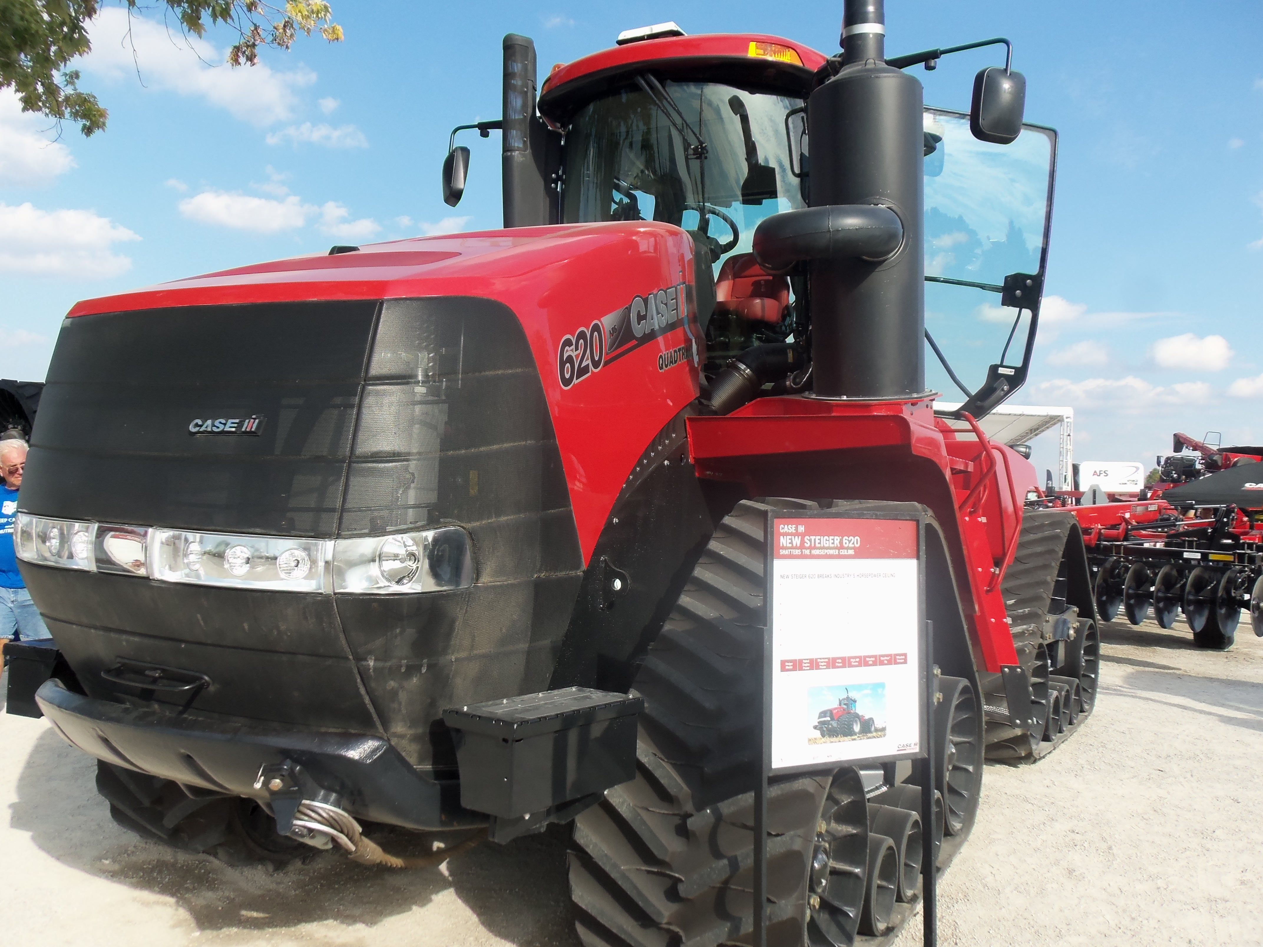 Steiger 620 Quadtrac