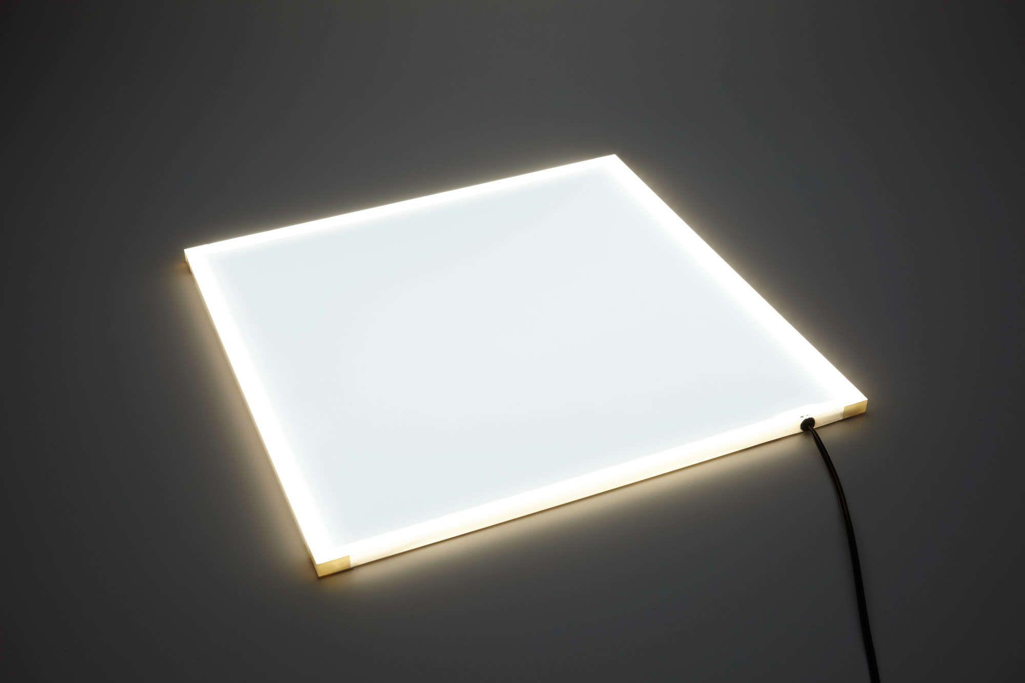 san francisco e5ef1 47c61 Backlight anything translucent with custom LED light panels ...