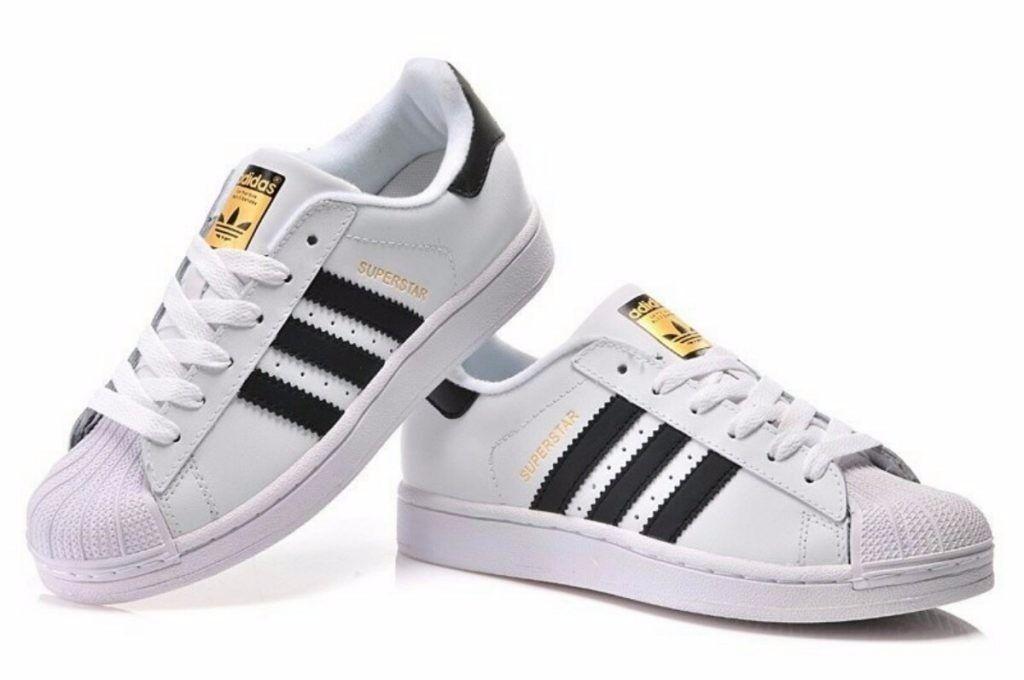 zapatillas adidas clasicas superstar