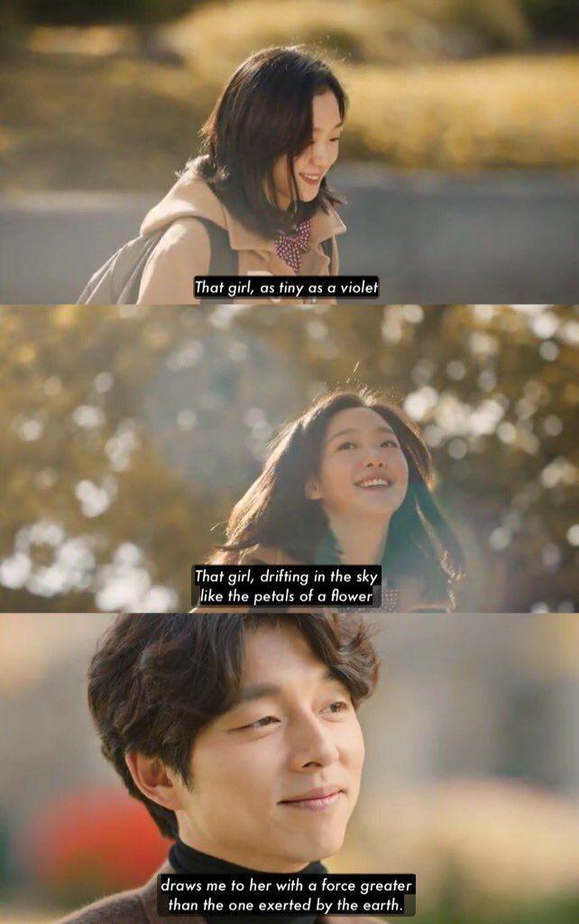 Korean Drama Goblin Streaming - Raabiya Talpur