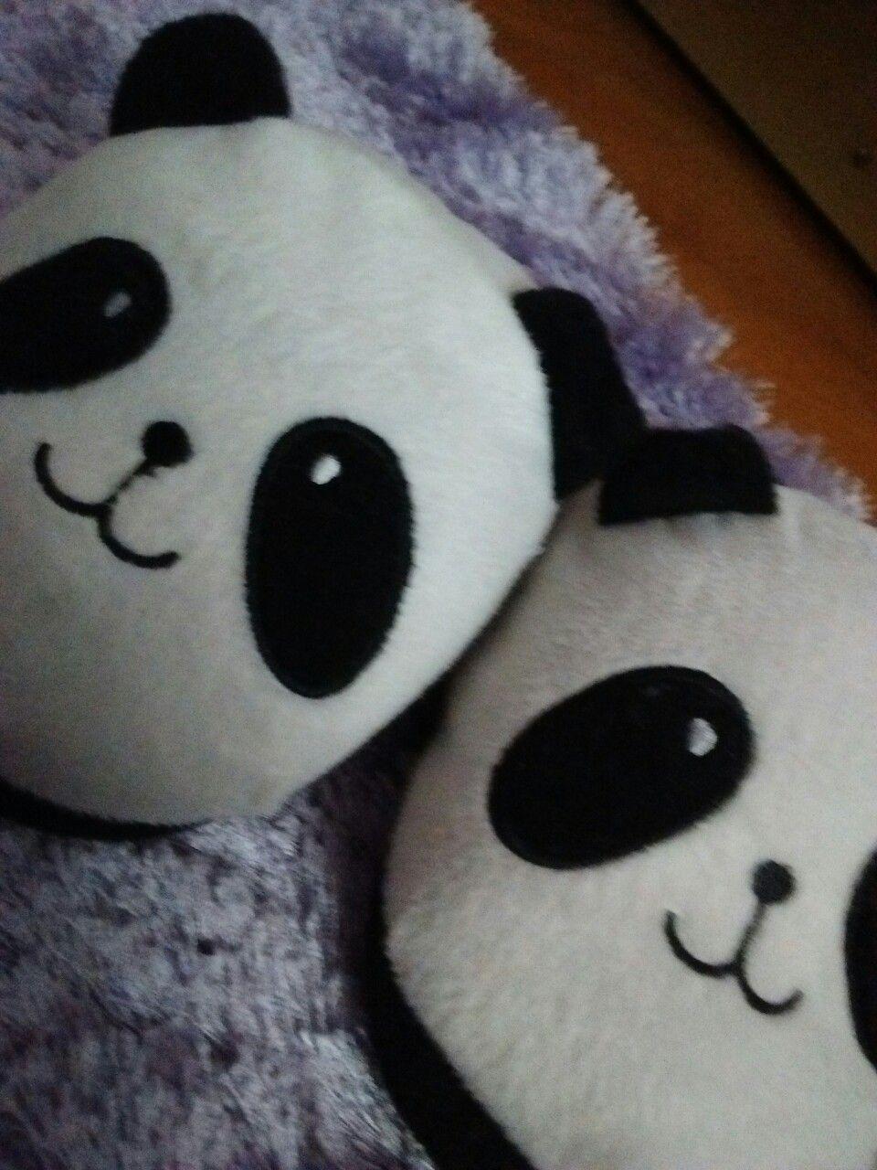 Para aproveitar o inverno #pandas #ilikeit