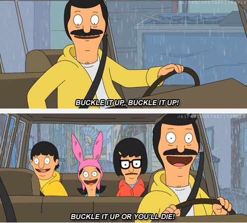 Bobs Burgers Quotes 24 Examples Of Infinite Wisdom From Movie And Tv Dads  Infinite