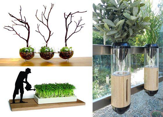 7 Cool Indoor Garden Systems Best Indoor Plants Indoor 400 x 300