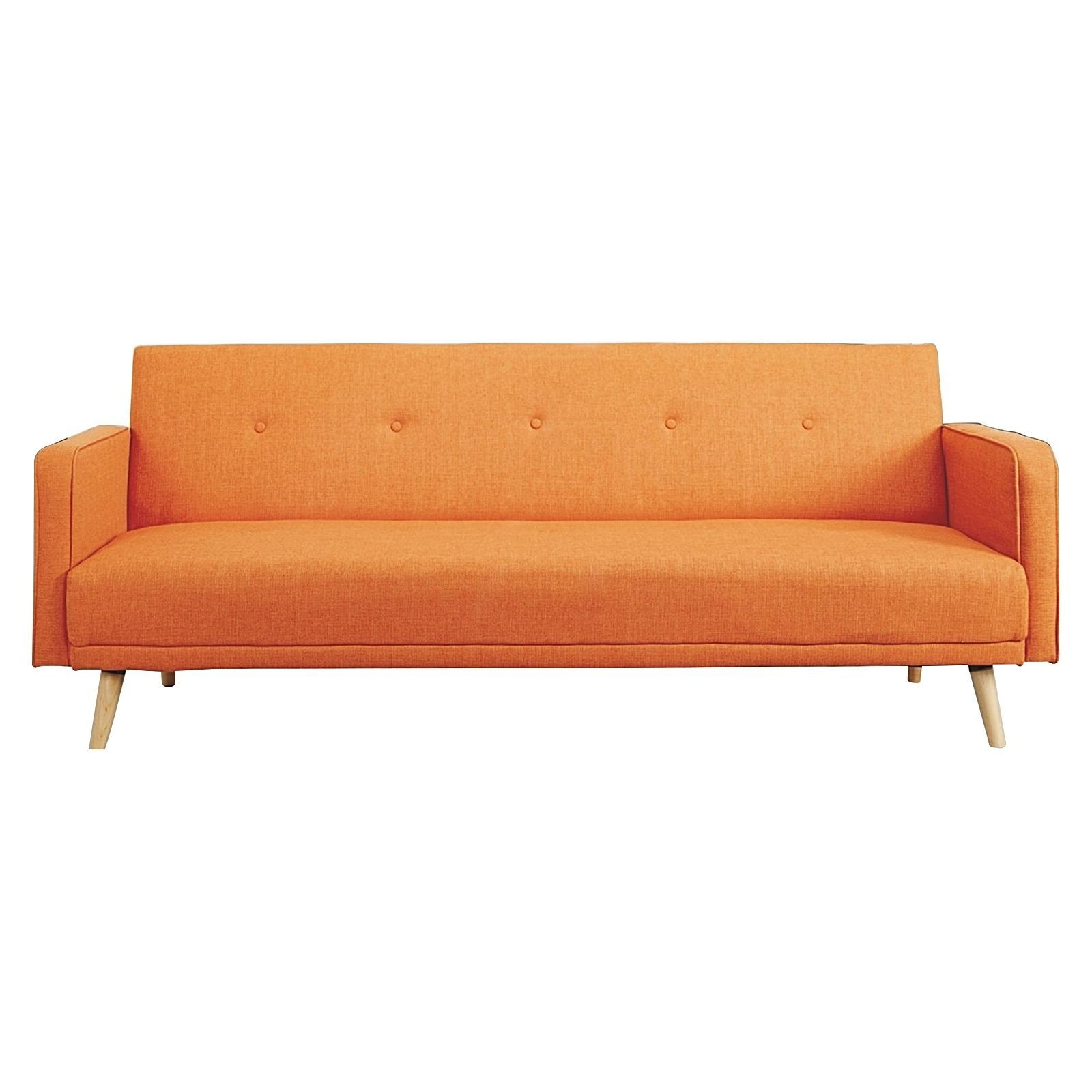 Delmar Click Clack Sofa Bed