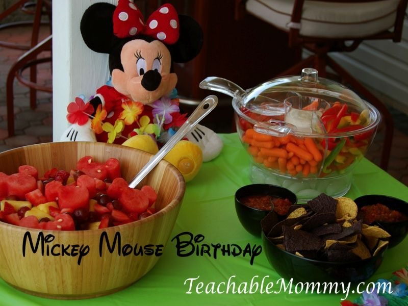 KITCHEN DINING Mickey Mouse Cookie Cutters To Cut Watermelon And Fruit Sandwiches Birthday Party