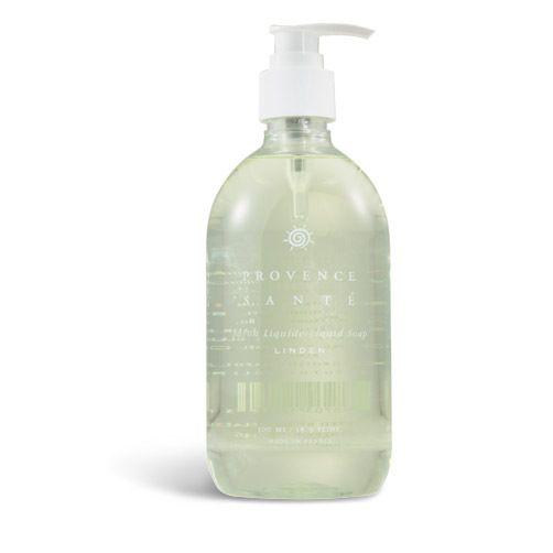 PS Liquid Soap Linden 16.9oz - Baudelaire