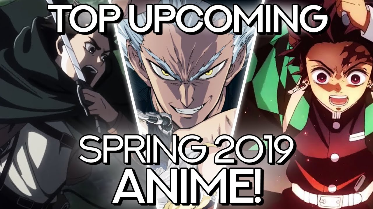 Top Anime For You To Watch For