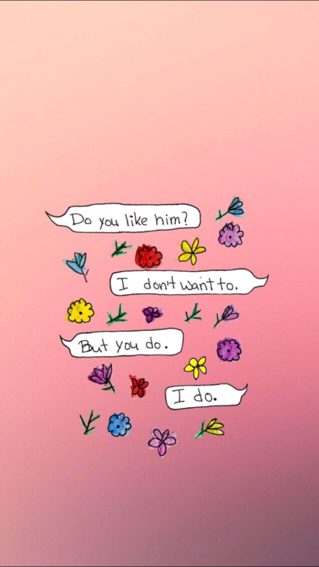 Tumblr Backgrounds Cute Wallpapers Words