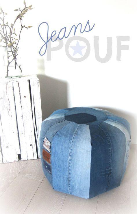 Jeans upcycling diy | DIY | Pinterest | Patrones de costura de ...