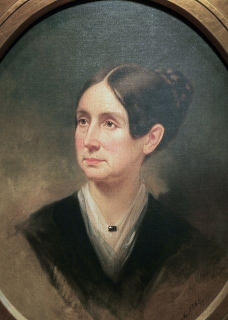 Dorothea Dix Family Tree