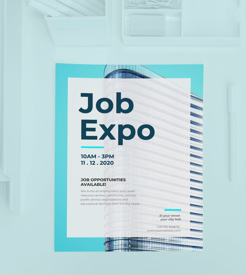 Free Online Poster Maker Poster Design Made Easy