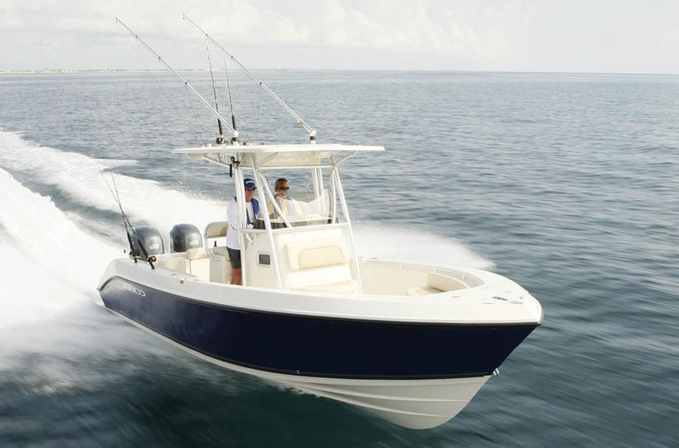 Best Fishing Yachts All The Fish In 2018