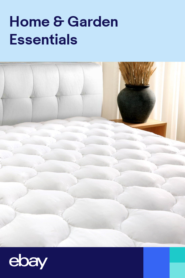 King Mattress Pad Cover 8 21 Deep Pocket Cooling Mattress Topper