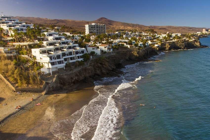San AgustГn (Gran Canaria)