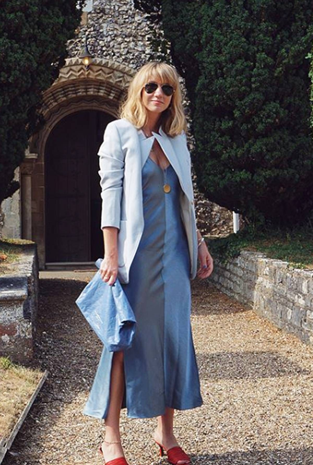 Looks Standout to wear this summer