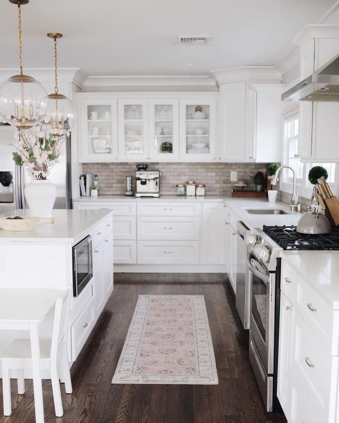 "Home Design Ideas Instagram: #LTKhome On Instagram: ""Kitchen Inspo Care Of @jaclynmari"