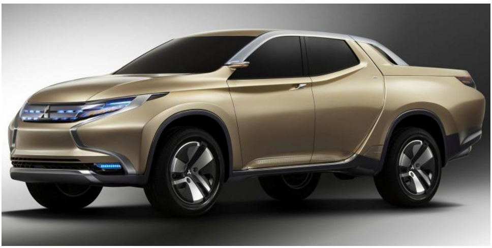 2018 mitsubishi triton update. simple mitsubishi 2018 mitsubishi strada triton concept and review mitsubishi triton update 8