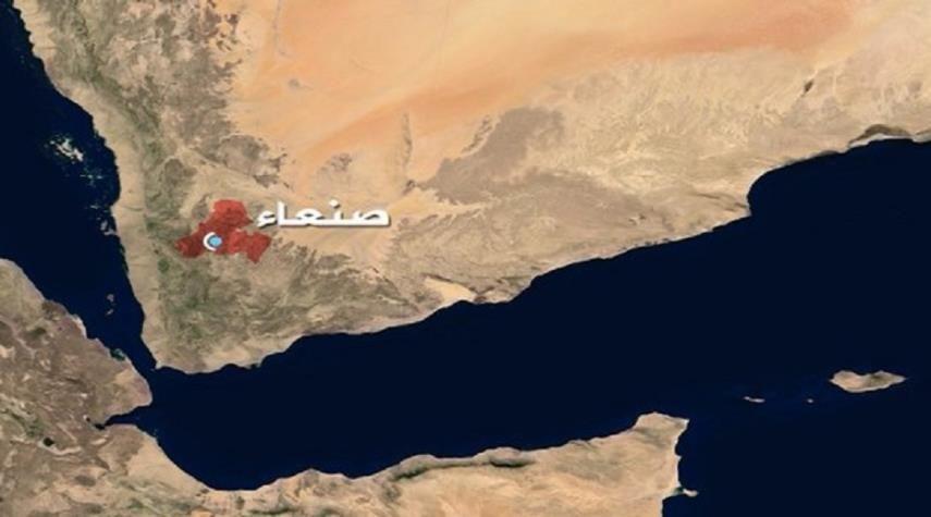 قناة الکوثر الفضائیة العدوان السعودي يشن غارات مكثفة على العاصمة اليمنية صنعاء اليمن الكوثر شن طيران
