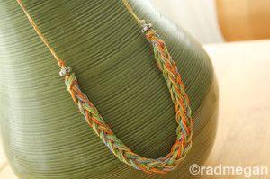 Knitting Fork Archives - Radmegan